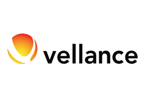vellance logo