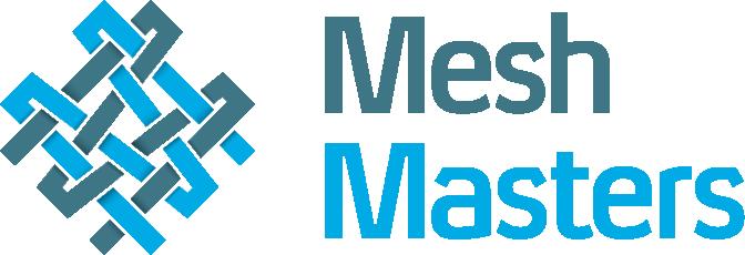 Mesh-Masters.com logo